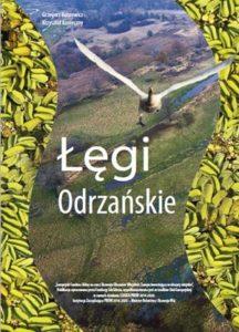 publikacja Łęgi Odrzańskie
